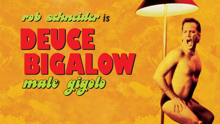Deuce Bigalow: Male Gigolo